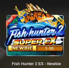 Fish Hunter 2 super EX