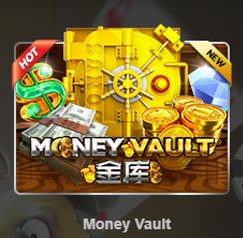 Money Vault slotxo